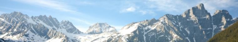 immagine montagne