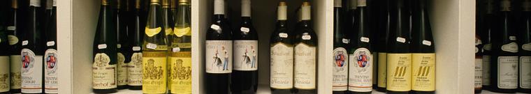 Listino dei prezzi all'ingrosso dei vini rilevati sul mercato di Trento  - Camera di Commercio di Trento