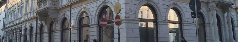 Sedi e orari - Camera di Commercio di Trento