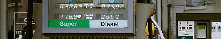 Listino provinciale dei prezzi dei prodotti petroliferi (quindicinale) - Camera di Commercio di Trento