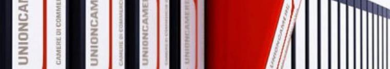 Certificati - Camera di Commercio di Trento