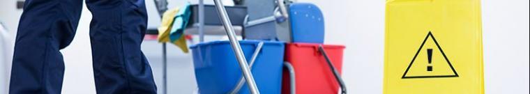 Imprese di pulizia - Camera di Commercio di Trento