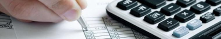 immagine di un bilancio