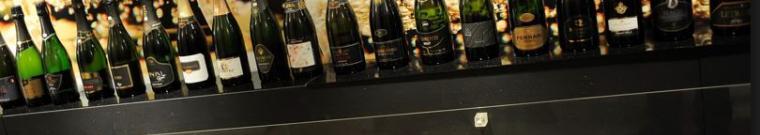immagine bottiglie spumante