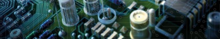 immagine apparecchiature elelttriche circuiti
