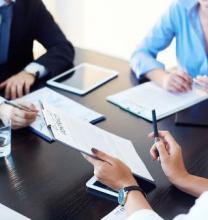 Agenti d'affari in mediazione: iscrizione all'esame - Camera di Commercio di Trento