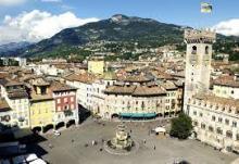 Imprese gestite da stranieri in Trentino - Camera di Commercio di Trento