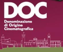 Logo Doc Denominazione di origine cinematografica