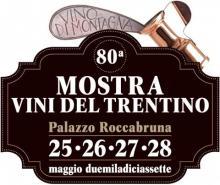 logo Mostra vini del Trentino