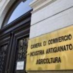 Cala il numero delle imprese trentine - Camera di Commercio di Trento