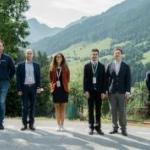 Euregio: assegnati ad Alpbach i premi - Camera di Commercio di Trento
