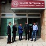 Inaugurazione sede camerale a Rovereto