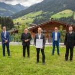 Euregio Premio Innovazione - Camera di Commercio di Trento