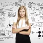 Imprese femminili: + 2% in un anno - Camera di Commercio di Trento